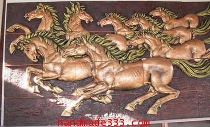 ม้า 8 เซียน 160*300