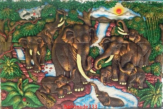 ช้าง 9 เชือก 02