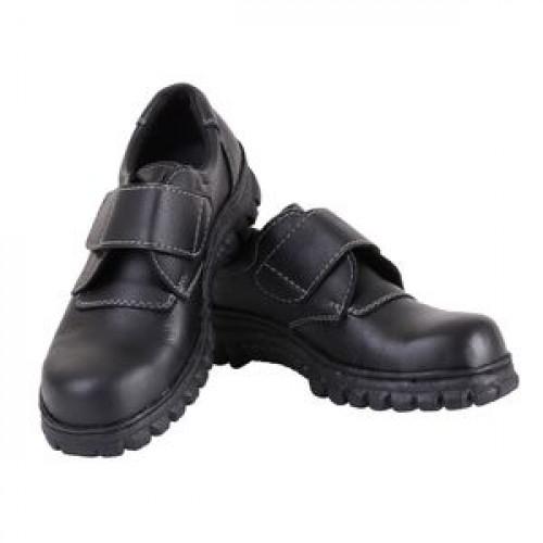 รองเท้าเซฟตี้ PRODIGYS รุ่น WP621 ขนาด 40 สีดำ