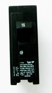 เบรคเกอร์ SIEMENS Type QP