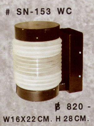SN-153 WC
