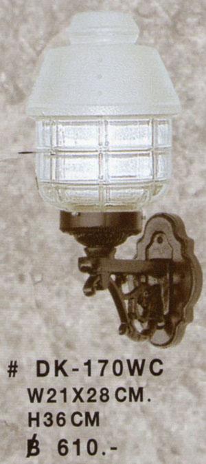 DK-170 WC