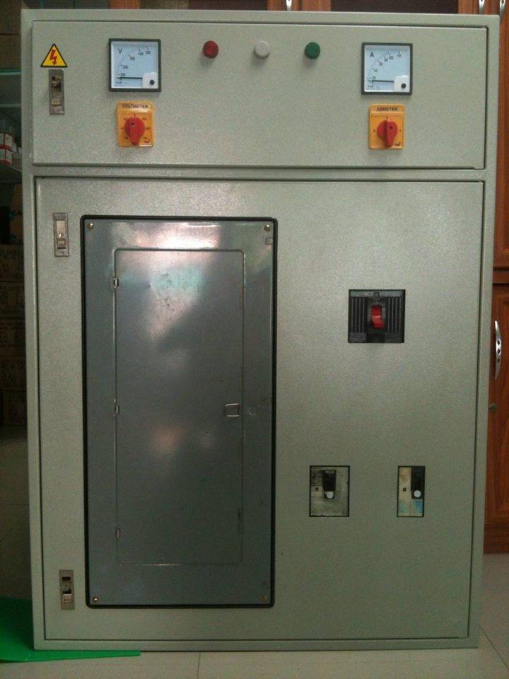 ตู้ MDB ขายถูกมาก พร้อมใช้งาน