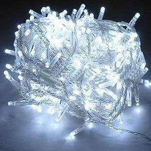 ต้อนรับปีใหม่ LED LIGHT  100 LED    INDOOR/Outdool