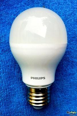 LED Philps  5W   E27