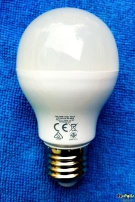 LED Philps  5W   E27 1