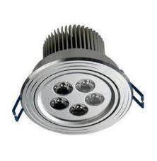โคมไฟดาวไลท์ LED
