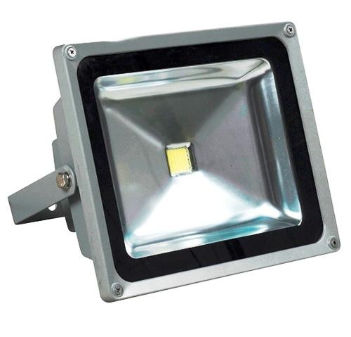 โคมสปอตไลท์กลางเเจ้ง LED IP65 ถูกที่สุดของชิบใต้หวันแท้ มีรับประกัน !!