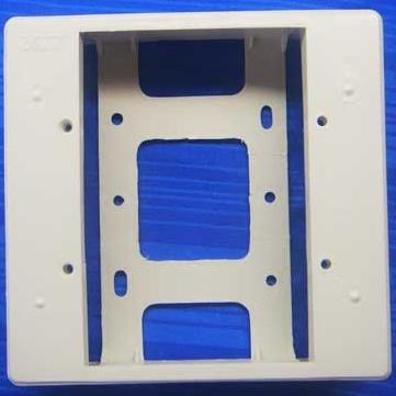BOX 4x4 meji (A)