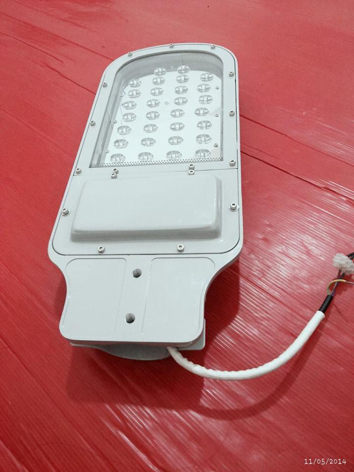โคมไฟถนน LED ซิป Bridgelex