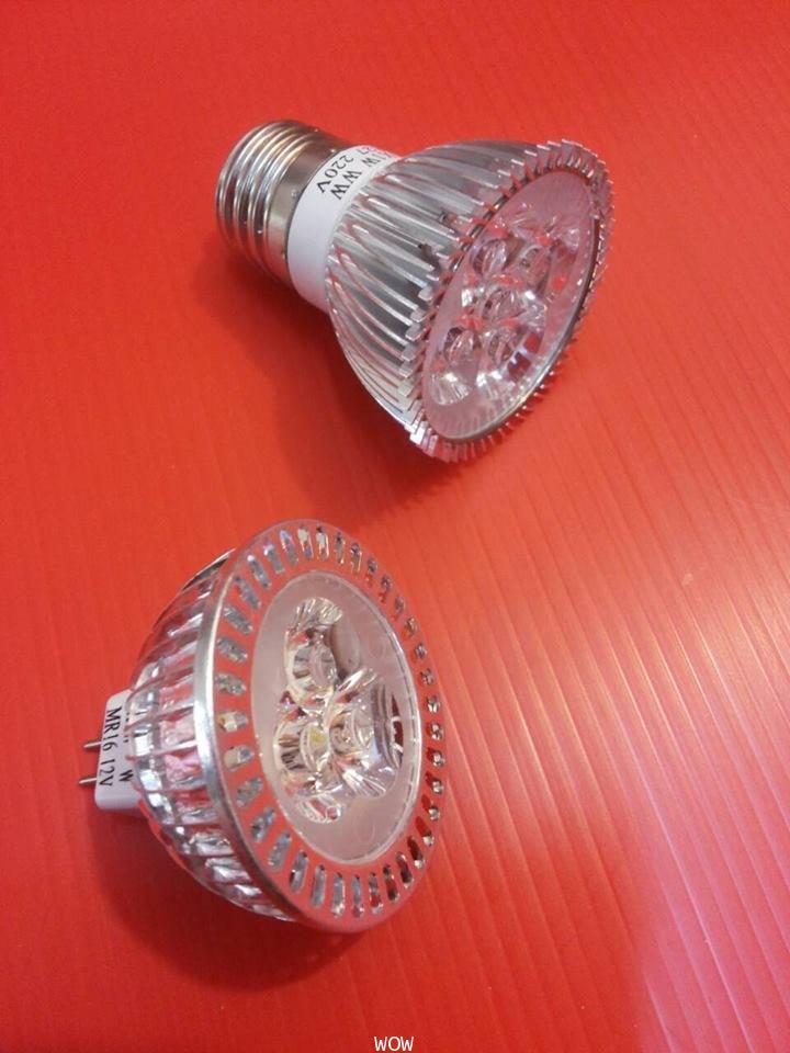 หลอด LED สินค้าคุณภาพ ถูกเหลือเชื่อ