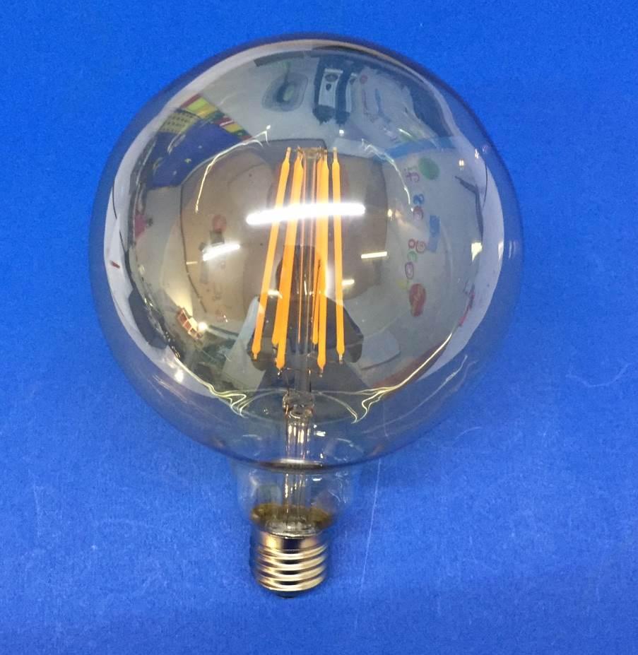 หลอดวินเทจ LED สวย ทน มีหลายแบบ