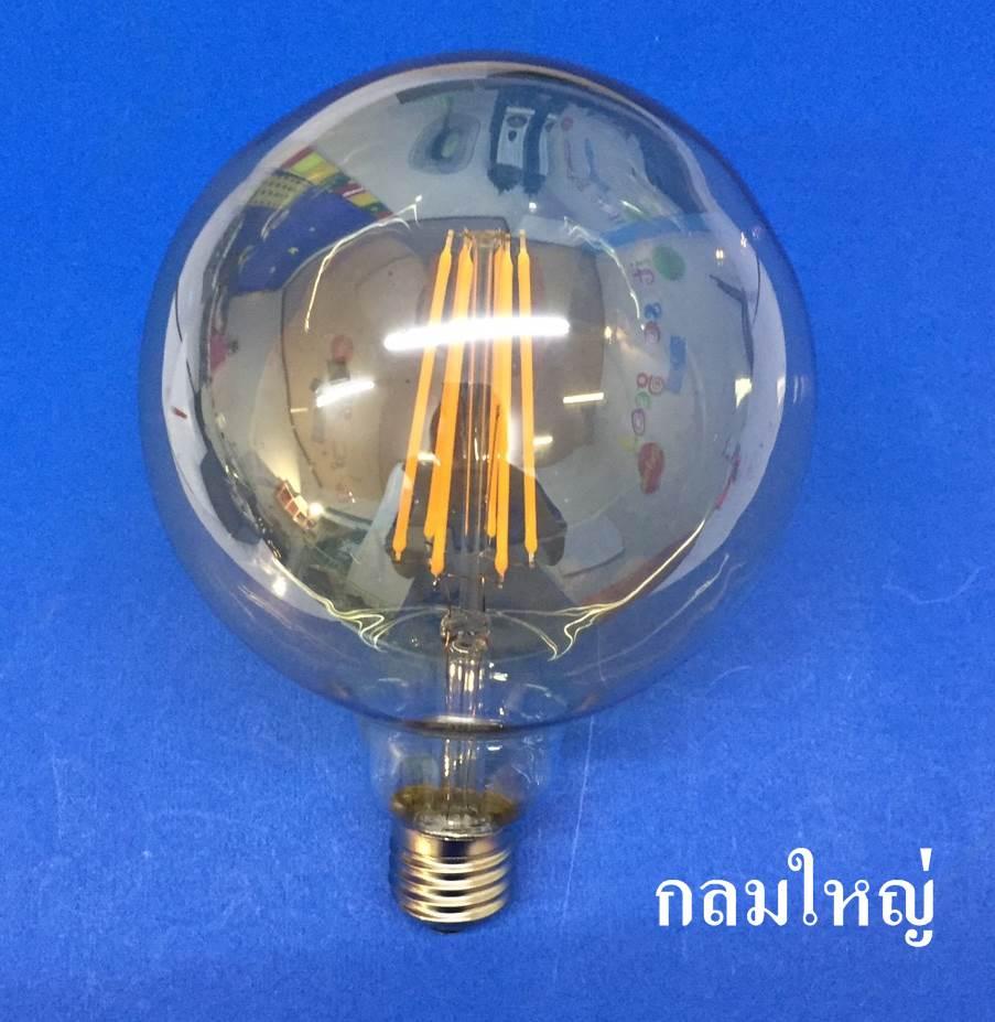 หลอดวินเทจ LED สวย ทน มีหลายแบบ 7