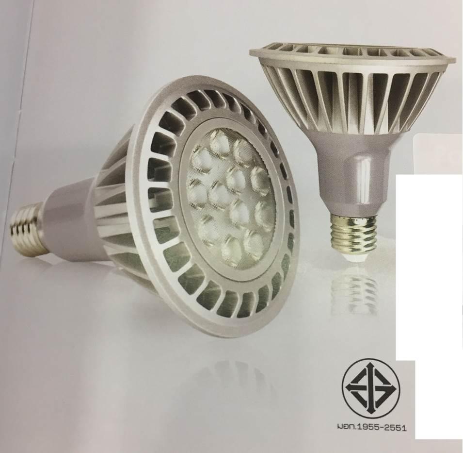 หลอด LED PAR20 E27 8W