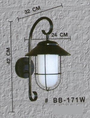BB-171W (B)
