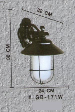 GB-171W (B)