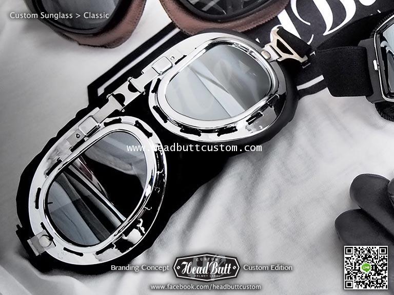 Custom Sunglasses *  Classic