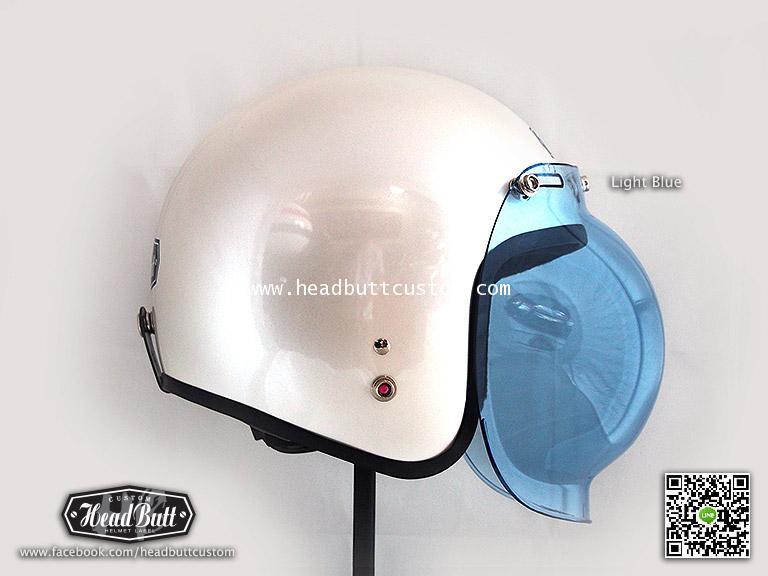 Bubble Shield - Light Blue Color (Fix)