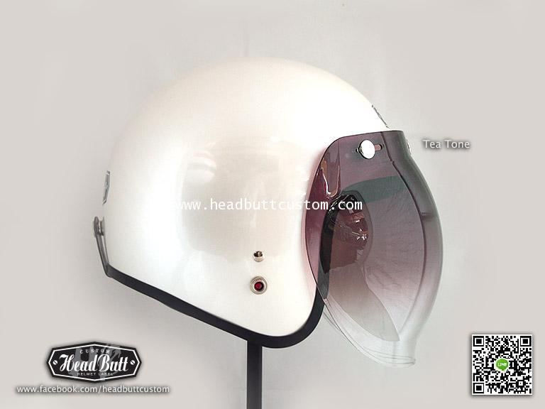 Bubble Shield - Tea Tone Color (Fix)