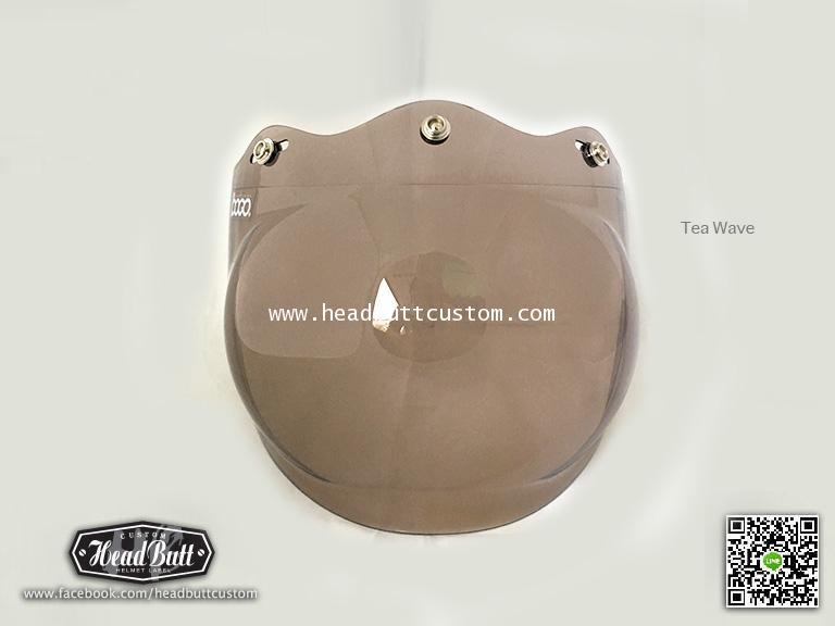 Bubble Shield - Tea Wave Color (Fix)