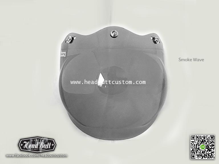 Bubble Shield - Smoke Wave Color (Fix)