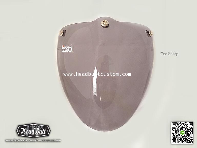 Shield - Tea Sharp (Fix)