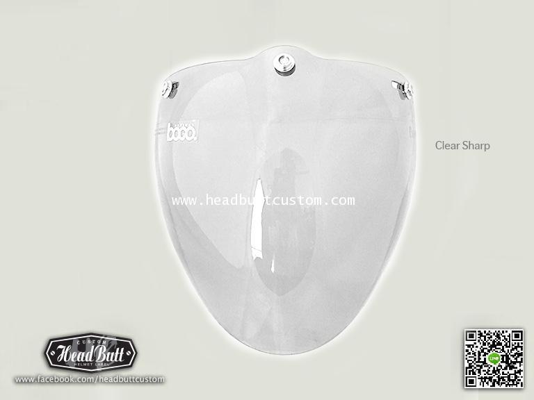 Shield - Clear Sharp (Fix)