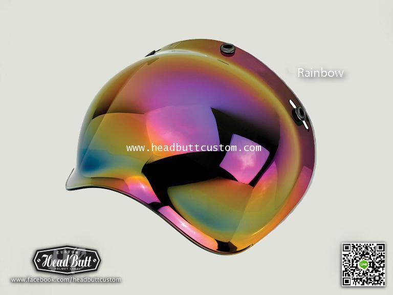 Bubble Shield - Raibow (Fix)