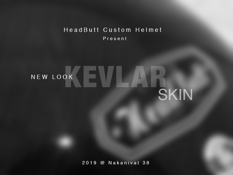 * New * Kvelar Skin 2019 *