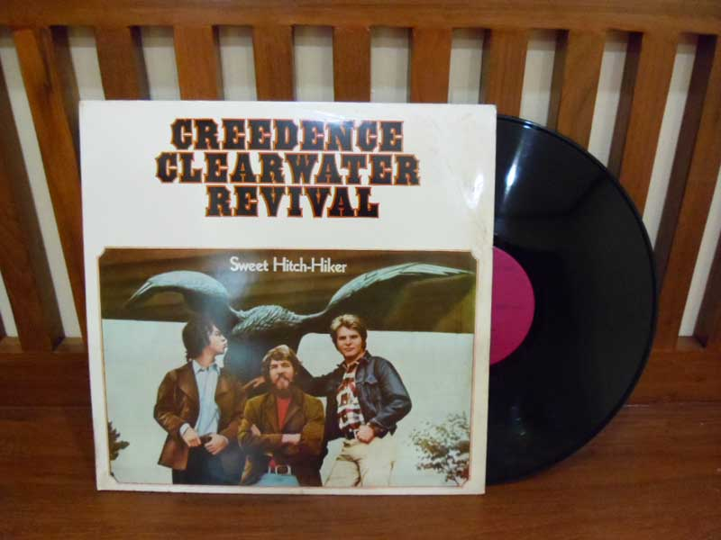 Creedence Clear Water Revival