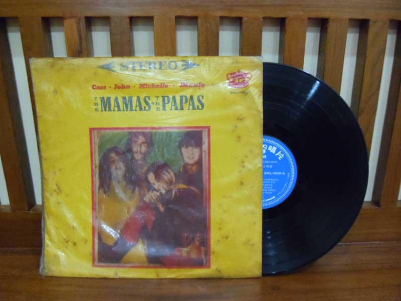 The Mamas  The Papas