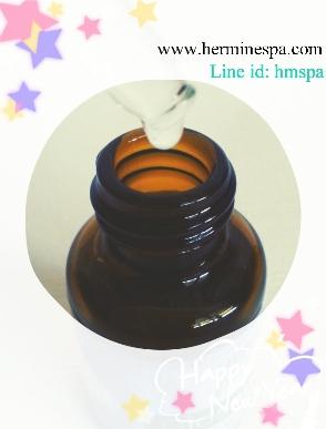 น้ำมันหอม กลิ่นกรีนเฮิร์บ ขนาดบรรจุ 15 ml.