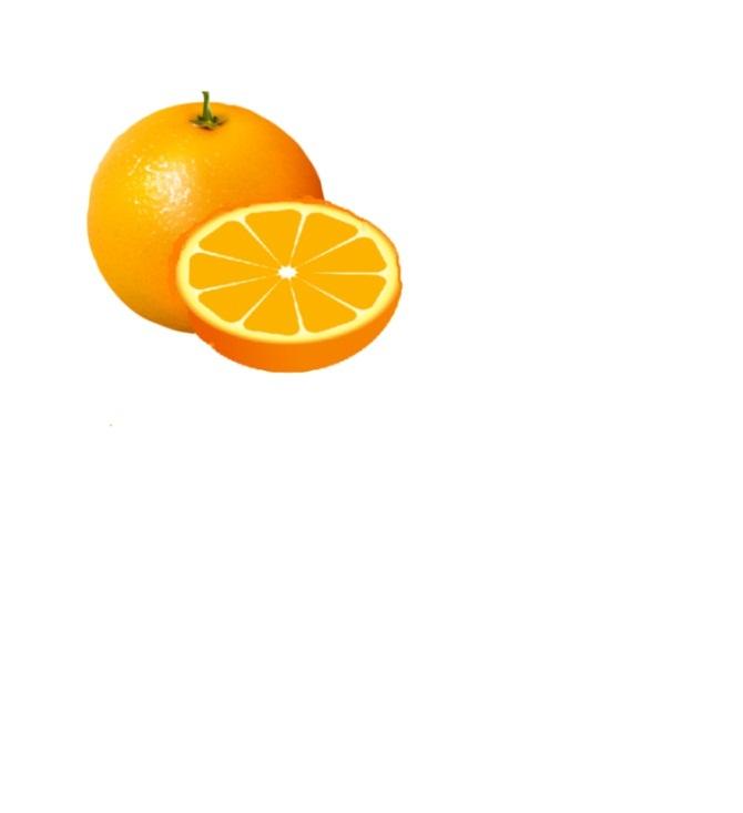 น้ำมันหอมระเหย กลิ่นส้ม ขนาดบรรจุ 15 ml.