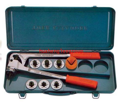 ชุดขยายท่อทองแดง ชนิดมือบีบ (ชุดขยายแป๊ป) PROEX รุ่น CH1000B (3/8, 1/2, 5/8, 3/4, 7/8, 1-1/8นิ้ว) +