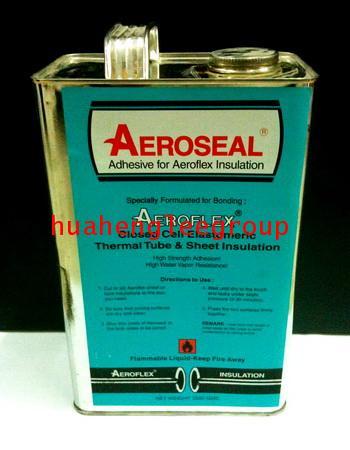 กาวทายางหุ้มท่อ AEROSEAL 3500 กรัม