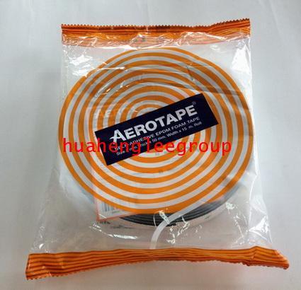 เทปโฟม 2 นิ้ว x 30 ฟุต (หนา 1/8 นิ้ว) AEROTAPE