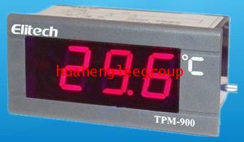 ตัววัดอุณหภูมิ (เครื่องวัดอุณหภูมิ) ตู้เย็น ตู้แช่ ระบบชิลเลอร์ และห้องเย็น รุ่น TPM-900