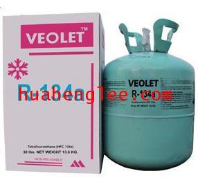 ถังพร้อมน้ำยา ขนาด 13.6 กิโลกรัม (30 ปอนด์) R134a