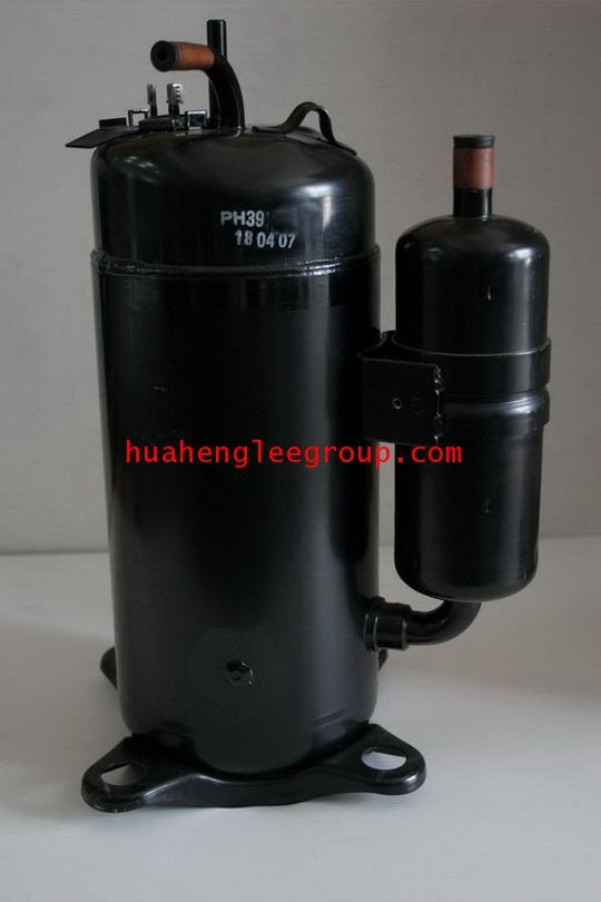 คอมเพรสเซอร์แอร์ โรตารี่ SCI (TOPTECH) MITSUBISHI รุ่น PH39 (220V) ขนาด 24000 BTU