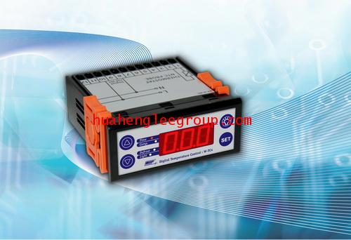 ตัวควบคุมอุณหภูมิ (เครื่องควบคุมอุณหภูมิ) ตู้เย็น ตู้แช่ ระบบชิลเลอร์ และห้องเย็น รุ่นWTC4 \'WIP\'