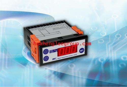 ตัวควบคุมอุณหภูมิ (เครื่องควบคุมอุณหภูมิ) ตู้เย็น ตู้แช่ ระบบชิลเลอร์ และห้องเย็น รุ่นWTC5 \'WIP\'