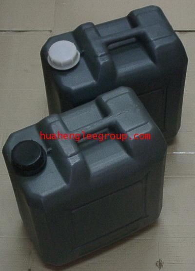 น้ำยาโฟมเท ขาว-ดำ ขนาดถังละ 20 กิโลกรัม (โพลียูริเทนโฟม) PU FOAM