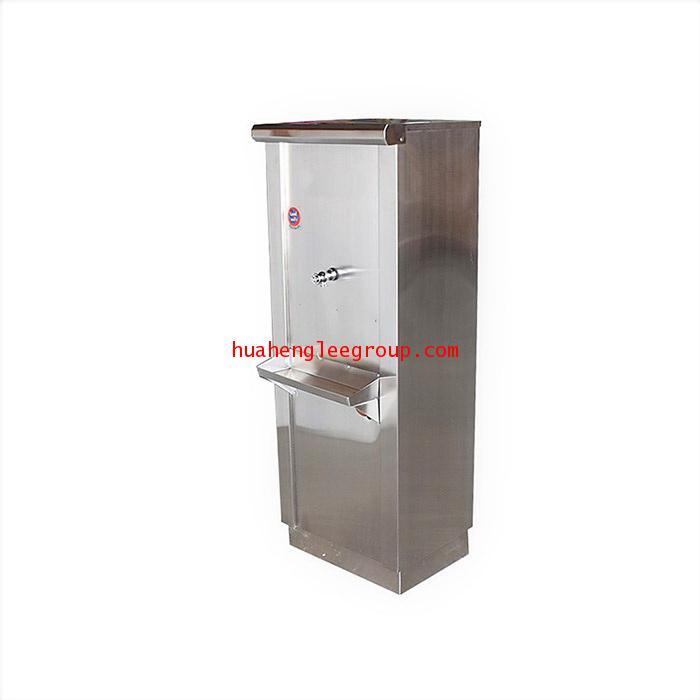 ตู้ทำน้ำเย็น \'KINXONS\' แบบต่อท่อประปา ขนาด 1 หัวก๊อก