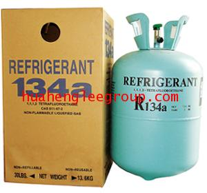 น้ำยาทำความเย็น R134a (ลูกค้านำถังมาเติมที่ร้าน)