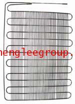 แผงระบายความร้อน ตู้เย็น ขนาด 1/6HP (จำหน่ายยกมัด มัดละ 10 แผง)