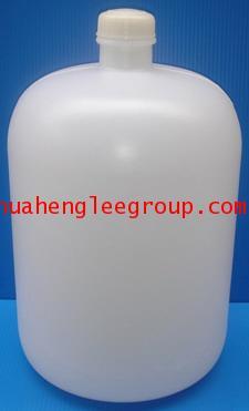 ขวดน้ำพลาสติกขุ่น 20 ลิตร ใช้สำหรับตู้น้ำเย็น