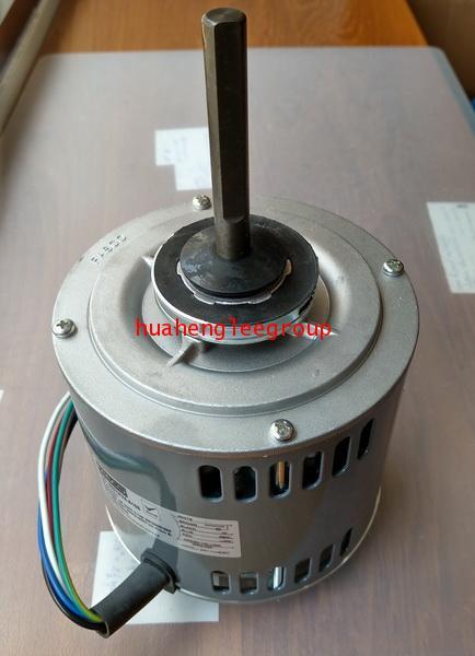 มอเตอร์ คอยล์ร้อน FASCO ชนิดกลม 1/2HP Model:B1-1/2-C (8557NVA-A16S) 3SPEED (900/850/750RPM)
