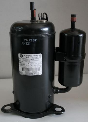 คอมเพรสเซอร์แอร์ โรตารี่ SCI (TOPTECH) MITSUBISHI รุ่น RH277 (220V) ขนาด 16469 BTU