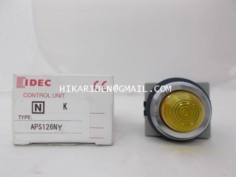 APS126NY IDEC  ������������ 230 ���������