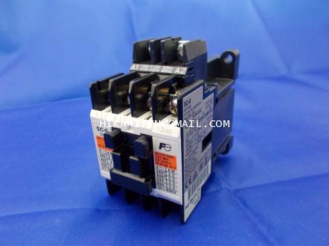 SC-0 100-120V 50-60Hz FUJI ELECTRIC ������������ 720 ���������